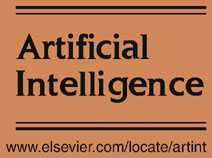 Artificial Intelligence Journal